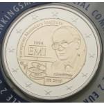 BELGIJA 2€ 2019 - Evropski Monetarni Inštitut