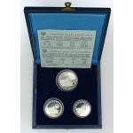 500, 1000, 1500 dinarjev 1980 - Vukovar - 60. obletnica II. zasedanja kongresa KPJ