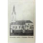 Dekanijska cerkev v Trebnjem