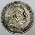 ČRNA GORA 5 Perpera 1912