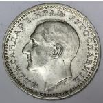 KRALJEVINA JUGOSLAVIJA 50 dinarjev 1932 - s podpisom