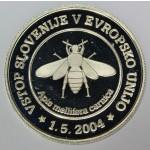 Vstop Slovenije v EU 1.5.2004