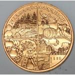 AVSTRIJA 10€ 2013 - Wachau