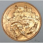 AVSTRIJA 10€ 2014 - Salzburg