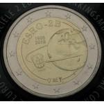 BELGIJA 2€ 2018 - 50 years ESRO 2B