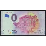 NOVO - Slovenija 0 € 2018 - Souvenir - NOVO
