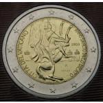 VATIKAN 2€ 2008