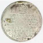 MADŽARSKA srebrna medalja 1764  - Kronanje Joseph II.