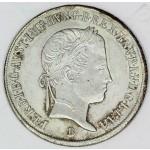 MADŽARSKA 20 Krajczar  1848 B - Ferdinand V.