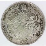 MADŽARSKA 1 Thaler 1783 - Joseph II.