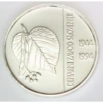 50-letnica ustanovitve Denarnega zavoda Slovenije 1994