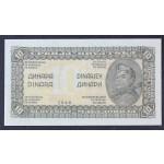 10 dinarjev 1944 - UNC
