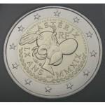 FRANCIJA 2€ 2019 - Asterix
