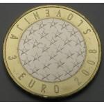 SLOVENIJA 3€ 2008 - Predsedovanje Evropski uniji