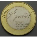 SLOVENIJA 3€ 2017 - 100. obletnica Majniške deklaracije
