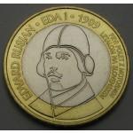 SLOVENIJA 3€ 2009 - Edvard Rusjan