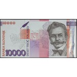 10000 tolarjev 2000 UNC