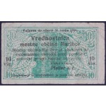 10 vinarjev 1919 F