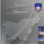Zbirka 5 tolarskih spominskih kovancev.