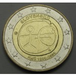 SLOVAŠKA 2€ 2009 EMU
