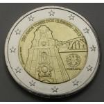 PORTUGALSKA 2€ 2013