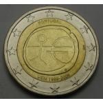 PORTUGALSKA 2€ 2009 EMU