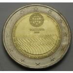 PORTUGALSKA 2€ 2008