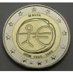 MALTA 2€ 2009 EMU