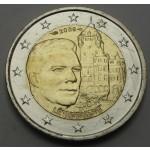 LUKSEMBURG 2€ 2008