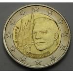 LUKSEMBURG 2€ 2007