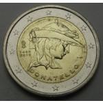 ITALIJA 2€ 2016 - Donatello