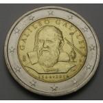 ITALIJA 2€ 2014 - Galileo Galilei