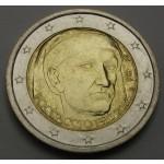 ITALIJA 2€ 2013 Giovanni Boccaccio