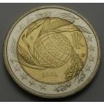 ITALIJA 2€ 2004