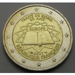 FRANCIJA 2€ 2007 RIMSKA POGODBA