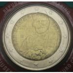 SAN MARINO 2€ 2007