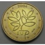 FINSKA 2€ 2004