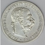 1 krona 1907 XF