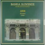 SLOVENIJA SET 2004 BU