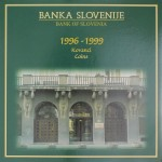 SLOVENIJA SET 1996-1999 PROOF
