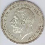 1 crown 1935