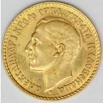 20 dinarjev 1925