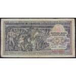 100 dinarjev 1953 F