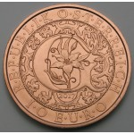 AVSTRIJA 10€ 2017 - Gabriel