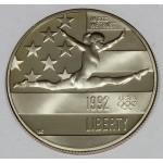 ZDA 1/2 dolarja 1992 - 1992 OLYMPICS