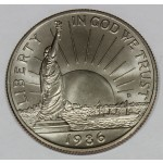 ZDA 1/2 dolarja 1986 - STATUE OF LIBERTY CENTENNIAL