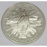 ZDA 1 dolar 1989 - CONGRESS BICENTENNIAL
