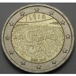IRSKA 2€ 2019 - Dail Eireann