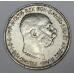 AVSTRIJA 2 Kroni 1913