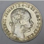 MADŽARSKA 1 Forint  1888 KB
